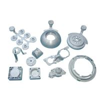 Buy cheap Sand Blasting Zinc Alloy Gravity Die Casting Aluminum Medical Equipments Parts from Wholesalers
