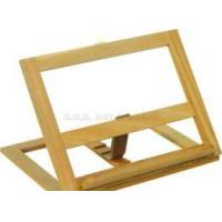 Buy cheap Wooden Book Stand, Book Stand Beech or Elm from Wholesalers
