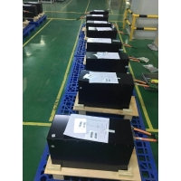 China High Power  Electric Vehicle Battery 46.8V 120Ah 2000 Times Cycle Life factory