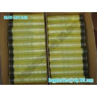 China draw-tape bags, can liners, drum liner, Gaylord liners, Green Bags, Header Bags factory
