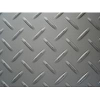Buy cheap Household / Commercial Diamond Plate Aluminum Sheets 4x8 High Machining Precision from Wholesalers