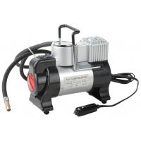 China Car Inflation 35L/Min Metal Air Compressor With Led Light factory