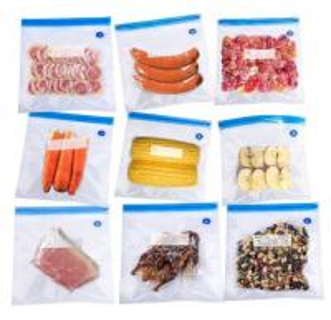 China Food Saver Vacuum Storage Embossed Vacuum Bag for Keep Food Fresh, Meat Vegetable Fruit Keep Fres Kitchen Vacuum Bags Wr factory