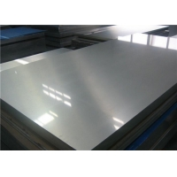 China ASTM 201 304 2B BA 8K Cold Rolled Stainless Steel Sheet factory