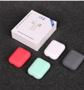 China Bluetooth Earphones,True Wireless Headphones Blutooth 5.0 TWS in-Ear Earbuds factory