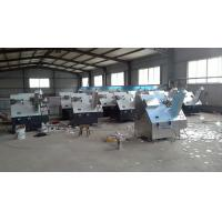 China Powerful Cake Cup Forming Machine , Paper Tray Making Machine 15gsm--120gsm on sale