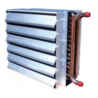 China Wall Hung Gas Boilers Heat Exchanger factory