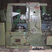 China Y31125E gear hobbing machine on sale