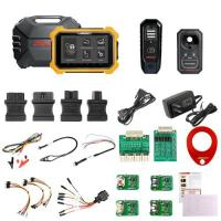 Buy cheap OBDSTAR X300 DP Plus X300 PAD2 C Package Auto Key Programmer Full Version Support ECU Programming from Wholesalers