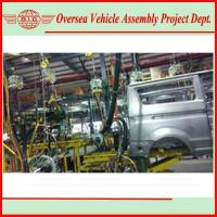 Buy cheap Joint Venture Automotive Assembly Plants , Car Assembly Factory Cooperation from Wholesalers