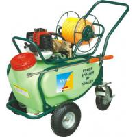Buy cheap 160L Petrol Agricultural Chemical Sprayer with best Price from Wholesalers