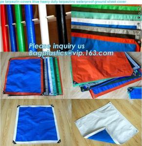 China PVC Tarpaulins Organic Silicon Tarpaulin PVC Coated Wire Cloth PE Tarpaulin Striped Cloth Knife Coated Tarpaulin The New factory