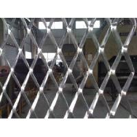 China Expanded Metal Mesh (JH400) factory