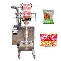 China Automatic Sealing Beans Packing Machine Touch Screen Display For Snack Food factory