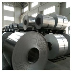 China Modules 7075 T651 ASTM B209 Aluminum Strip Coil factory