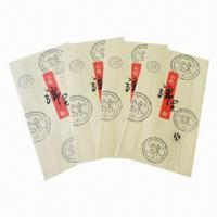 Buy cheap 2012 Hot Sales Printed Aluminum Foil Paper Bags for Food Packaging from wholesalers