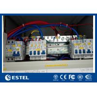 Buy cheap Outside Waterproof Cabinet Network Controlled PDU Power Distribution With Maintenance Socket from Wholesalers
