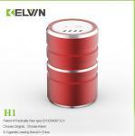 Buy cheap Kelvin H1 E Head Huge Vapor Best Original Square E hookah Wholesale from Wholesalers