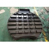 Buy cheap Matte Thermoforming Vacuum Forming Service Custom Vacuum Formed Trays from Wholesalers