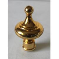 China head for curtain rod on sale