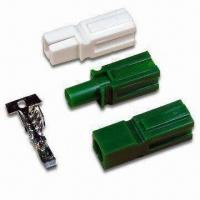 Buy cheap Power Pole Modular Connector, Customized Designs are Welcome from wholesalers
