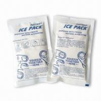 China Hot and Cold Pack, Used to Supply Instant Cold within 3 Seconds, More Convenient for Traveling factory