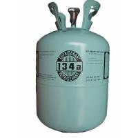 Buy cheap HFC-134a refrigerant gas good price hot sale from Wholesalers