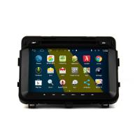 China 8 2DIN android 4.4.4 car DVD GPS navigation HD 1024*600 for Kia Optima with WIFI 4G mirror link 4 core CPU on sale