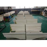 Quality Plastic Made By Vacuum Forming Process , Vacuum Forming Service Custom Design for sale