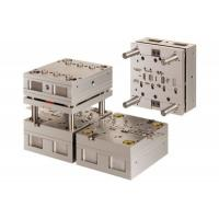 Buy cheap Progressive die stamping for telecommunication stamping parts Tolerance from Wholesalers