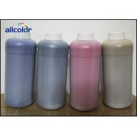 China Environment Friendly Epson Eco Solvent Ink High Durability For Flex Printing factory