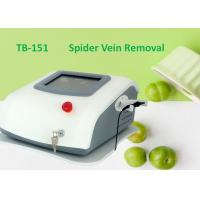 China Mini Spider Vein Removal Machine / Home Laser Treatment For Varicose Veins on sale