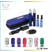 China EGO CE4+ Electronic Cigarette Starter Kits with Changeable Tank Clearomizer on sale