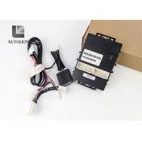 China Compatible Keyless Entry Remote Start System , 1000M-5000M Control Distance factory