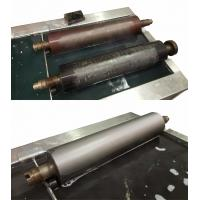 Flexographic Printing Anilox Roller Cleaning Equipment 2mm Thick 316L Stainless Steel