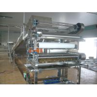 Buy cheap Non Fresh Chow Mein Manufacturing Machine , Automatic Noodles Manufacturing Machine from Wholesalers