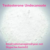 Buy cheap Purity 99% Testosterone Undecanoate Powder Undecanoate Cas 5949-44-0 from Wholesalers