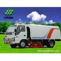 Sweeping Truck,Sweeping Vehicle,Road Sweeper Truck