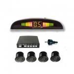 Buy cheap Reverse Ultrasonic Car Parking Sensor Buzzer / Voice Is Optional from Wholesalers
