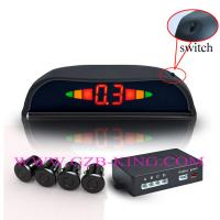 Buy cheap Parking Sensor With LED Display from Wholesalers