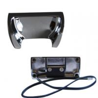 Buy cheap Weatherproof Magnetic Telephone Hook / Accessories With Magnetic Spring from Wholesalers