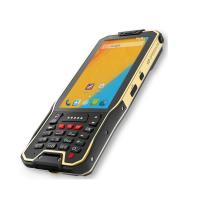 Buy cheap Cordless Handheld PDA Devices Cost-effective Android barcode scanner with from wholesalers