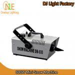600W Mini Snow Machine DJ Light Factory Stage Light