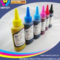 China 100ml sublimation ink factory