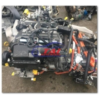 Buy cheap Used 1NZ-FXE Engine Apanese Engine Parts Steel Material With Good Condition from wholesalers