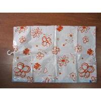 Buy cheap PE Vacuum Bag Hanger for Winter Clothes 105*70cm (NBK-VB-H002) from Wholesalers