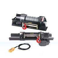Buy cheap P3000-1C Electric Winch from Wholesalers