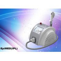 Buy cheap E-light IPL Photofacial 1200W RF 250W Beauty Equipment with Air Cooling from Wholesalers