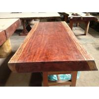 Buy cheap PU lacquered  table top from Wholesalers