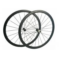 Quality Anti High Temperature Carbon Road Cycling Wheels9 / 10 / 11 Speed Compatible for sale